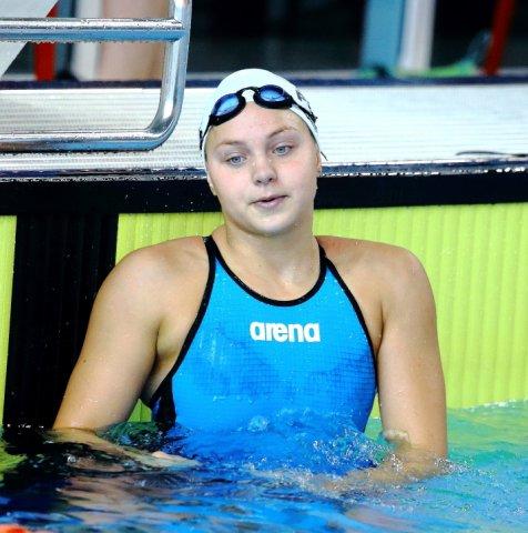Плавание для детей - Дворец Водных Видов Спорта